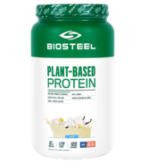 BioSteel Plant Based Vegan Protein Vanilla