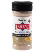 Redmond Real Salt Sel d'oignon naturel