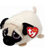 Ty Teeny Tys Candy The Pug Dog