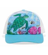 Sunday Afternoon Kids Artist Series Truckers Sea Turtle
