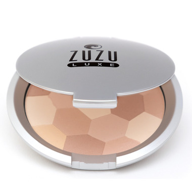 Zuzu Luxe Cosmetics Mosaic Illuminator Light