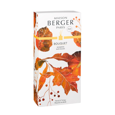Maison Berger Diffuser Red Berries