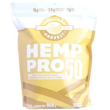 Manitoba Harvest Hemp Pro 50