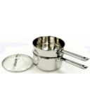 RSVP Induction Double Boiler 2qt