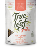 True Leaf Hip + Joint Support Chews