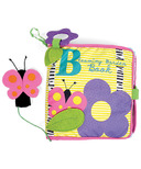 Manhattan Toy Blooming Garden Activity Book