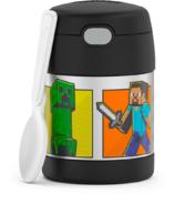 Thermos FUNtainer Food Jar Minecraft