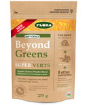 Udo's Choice Beyond Greens Organic Greens Powder Blend