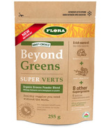 Flora Beyond Greens Powder Blend