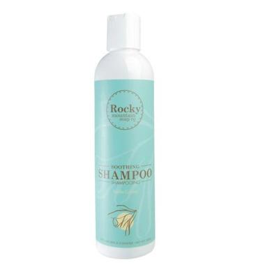 Rocky Mountain Soap Co. Vanilla Coconut Shampoo