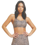 All Fenix Sports Bra Cheetah