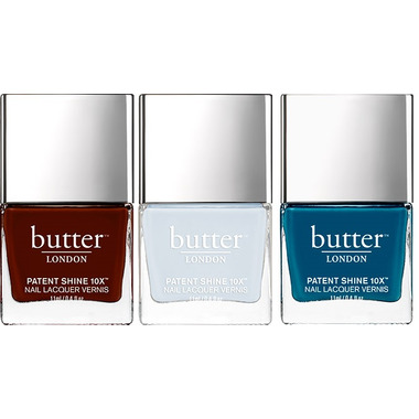 butter LONDON Patent Shine 10x Nail Laquer