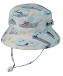 Puffin Gear Camp Hat Bottle