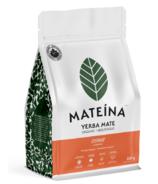 Mateina Organic Yerba Mate Tea Citrus