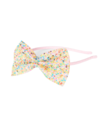 Hatley Jelly Bow Headband