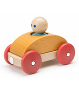 Tegu Magnetic Racers Orange Racer