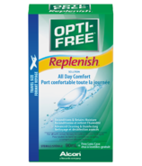 Opti-Free Replenish Solution