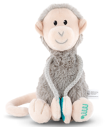 Matchstick Monkey Large Plush Monkey