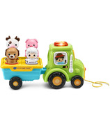 VTech Sort & Wiggle Tractor