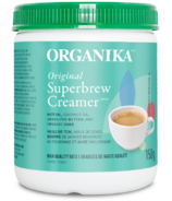 Organika Superbrew Creamer Original