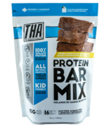 The Healthy Athlete Protein Bar Mix Double Chocolate