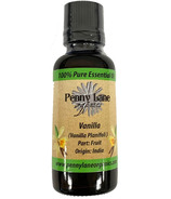 Penny Lane Organics Vanilla Essential Oil