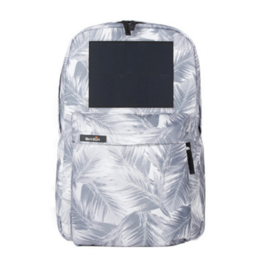 Buy BirkSun Boost Solar Backpack in Tropical White at Well.ca  1fd4bed707ea7