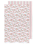 Now Designs Tea Towel Set Christmas Lights