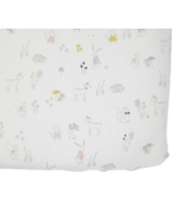 Petit Pehr Magical Forest Crib Sheet