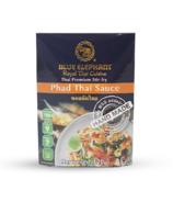 Blue Elephant Royal Thai Cuisine Phad Thai Sauce