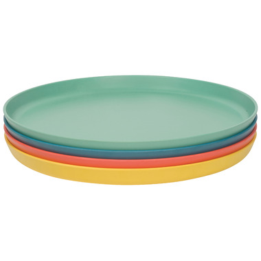 Now Design Dinner Plate Set Ecologie Fiesta