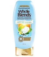 Garnier Whole Blends Coconut Water Vanilla Milk Hydrating Conditioner