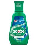Crest Scope Original Mint Mouthwash