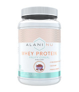 Alani Nu Whey Protein Fruity Cereal