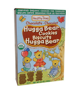 Healthy Times Chocolate Hugga Bear Cookies