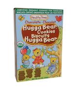 Healthy Times Chocolate Hugga Bear Cookies