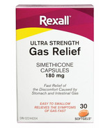 Rexall Ultra Strength Gas Relief