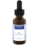 Pure Encapsulations B12 Liquid