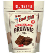 Bob's Red Mill, mélange à brownie sans gluten