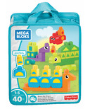 Mega Bloks Find My Shape Block Set
