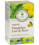 Traditional Medicinals Organic Dandelion Leaf & Root Tea