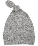 aden + anais Snuggle Knit Hat Heather Grey
