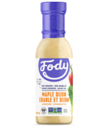 Fody Maple Dijon Salad Dressing
