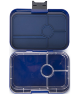 Yumbox Tapas Portofino Blue 4 Compartment