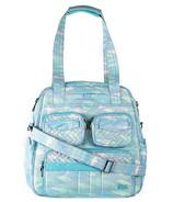Lug Puddle Jumper Gym + Overnight Bag Mystic Seaglass