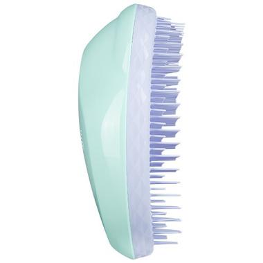 Tangle Teezer Fine & Fragile Detangling Hairbrush Mint Violet