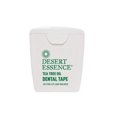 Desert Essence Tea Tree Oil Dental Tape