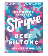 Stryve Hickory Seasoned Beef Jerky