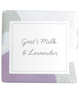 Rocky Mountain Soap Co. Gift Wrapped Big Soap Goats Milk With Lavender