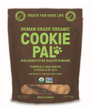 CookiePal Dog Biscuits Pumpkin and Chia Recipe